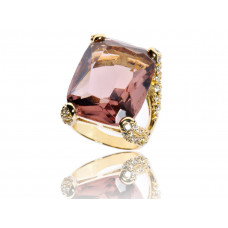 Дизайнерски дамски пръстен BAGUE A DAMES от колекция La Balsamine [BADA-10007] online