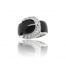 Дизайнерски дамски пръстен BAGUE A DAMES от колекция La Ceinturée [BADA-10042] online