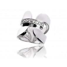 Дизайнерски дамски пръстен BAGUE A DAMES от колекция La Huguette [BADA-10013] online