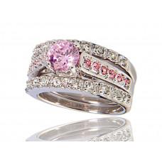 Дизайнерски дамски пръстен BAGUE A DAMES от колекция La Respectable [BADA-10010] online