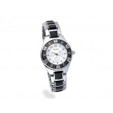 Елегантен дамски часовник BAGUE A DAMES от колекция La Mythique Blanche [BADA-10050] online