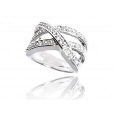 Елегантен дамски пръстен BAGUE A DAMES от колекция La Chardin [BADA-10002] online