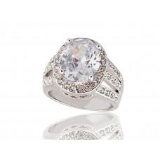 Елегантен дамски пръстен BAGUE A DAMES от колекция La Fernande [BADA-10011] online