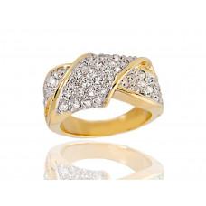 Елегантен дамски пръстен BAGUE A DAMES от колекция La Révoltée [BADA-10008] online