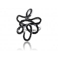 Елегантен дамски пръстен BAGUE A DAMES от колекция La Tornade [BADA-10040] online