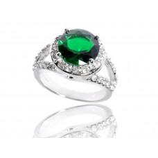 Елегантен дамски пръстен BAGUE A DAMES от колекция La Verveine [BADA-10005] online
