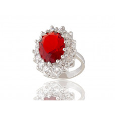 Елегантен дамски пръстен BAGUE A DAMES от колекция L'Anaïs [BADA-10014] online
