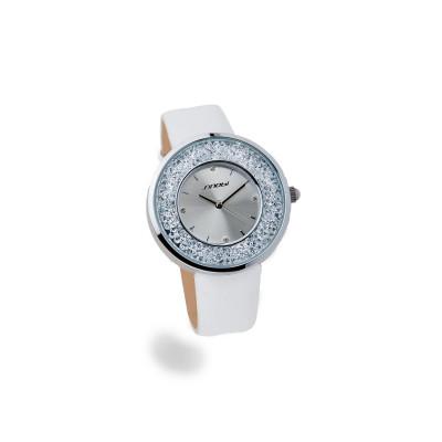 BAGUE A DAMES дамски часовник L'étoilée Blanche