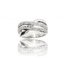 Луксозен дамски пръстен BAGUE A DAMES от колекция La Distinguée [BADA-10041] online