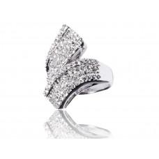 Луксозен дамски пръстен BAGUE A DAMES от колекция La Fonceuse [BADA-10001] online