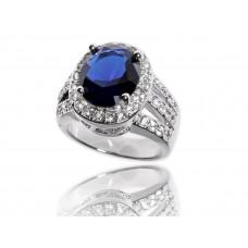 Луксозен дамски пръстен BAGUE A DAMES от колекция La Renoncule [BADA-10006] online