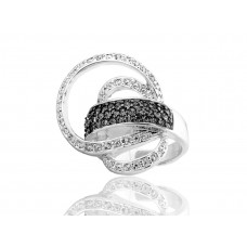 Луксозен дамски пръстен BAGUE A DAMES от колекция La Sargent [BADA-10035] online