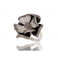 Луксозен дамски пръстен BAGUE A DAMES от колекция La Suzanne [BADA-10012] online