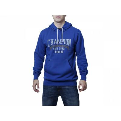 CHAMPION мъжки суичър с качулка Champion Easy Fit