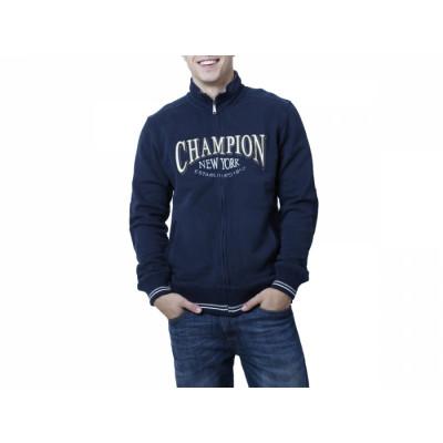 CHAMPION мъжки суичър Champion Heritage Fit