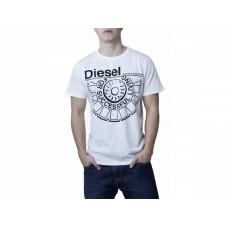 Дизайнерска мъжка тениска DIESEL от колекция Ballock [DIES-10023] online