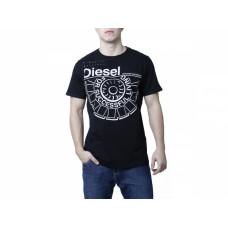 Дизайнерска мъжка тениска DIESEL от колекция Ballock [DIES-10026] online