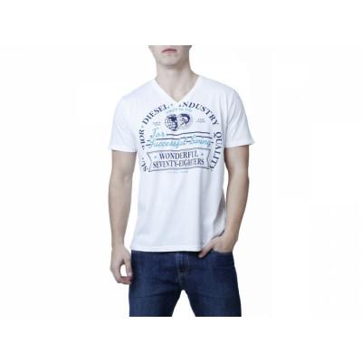 DIESEL мъжка тениска Mosele