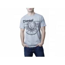 Елегантна мъжка тениска DIESEL от колекция Ballock [DIES-10027] online