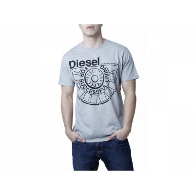 DIESEL мъжка тениска Ballock