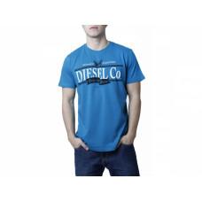 Елегантна мъжка тениска DIESEL от колекция Maglietta [DIES-10018] online