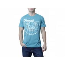 Луксозна мъжка тениска DIESEL от колекция Ballock [DIES-10025] online
