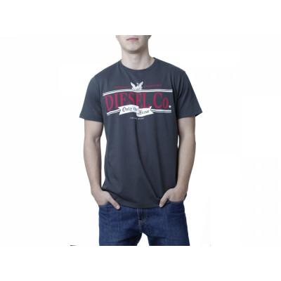 DIESEL мъжка тениска Girot