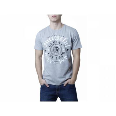 DIESEL мъжка тениска Thrial
