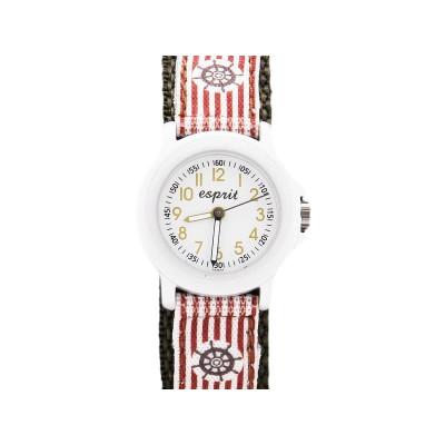 ESPRIT часовник за момче BRAVE SAILOR