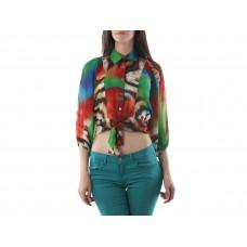 Елегантна дамска риза с дълъг ръкав FIFILLES DE PARIS от колекция USA [FDPA-10014] online