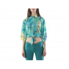 Луксозна дамска риза с дълъг ръкав FIFILLES DE PARIS от колекция USA [FDPA-10012] online