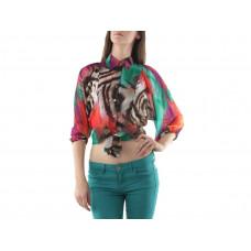 Луксозна дамска риза с дълъг ръкав FIFILLES DE PARIS от колекция USA [FDPA-10015] online