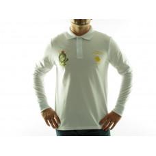 Дизайнерска мъжка блуза с дълъг ръкав FRANK FERRY [FFER-10006] online