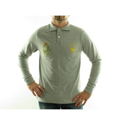 FRANK FERRY мъжка блуза с дълъг ръкав