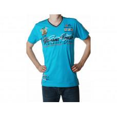Дизайнерска мъжка тениска GEOGRAPHICAL NORWAY от колекция JULIO [GNOR-10012] online