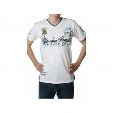 Елегантна мъжка тениска GEOGRAPHICAL NORWAY от колекция JULIO [GNOR-10013] online