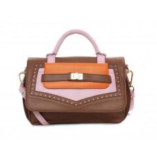 Елегантна дамска ръчна чанта GUESS от колекция Guess Leather Collection [GUES-10016] online
