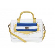 Луксозна дамска ръчна чанта GUESS от колекция Guess Leather Collection [GUES-10014] online