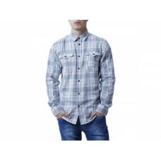 Елегантна мъжка риза с дълъг ръкав JACK & JONES от колекция Task Shirt [JJON-10015] online