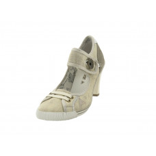 Елегантни дамски обувки с токчета LE COQ SPORTIF от колекция Lievin Denim [LCSP-10007] online