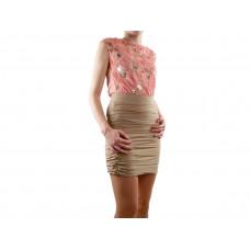 Луксозна дамска рокля LUCY PARIS [LPAR-10012] online