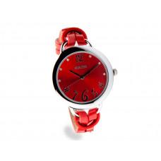 Дизайнерски дамски часовник SINOBI от колекция La Déchirante Rouge [SINO-10009] online