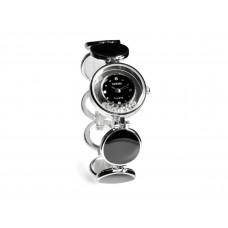 Дизайнерски дамски часовник SINOBI от колекция La Scintillante Noire [SINO-10006] online