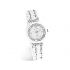 Елегантен дамски часовник SINOBI от колекция La Tentatrice Blanche [SINO-10004] online